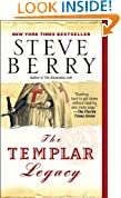 The Templar Legacy: A Novel (Cotton Malone, No. 1)