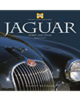 Jaguar: Speed and Style (Haynes Classic Makes Series)
