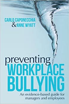 Workplace bullying case studies