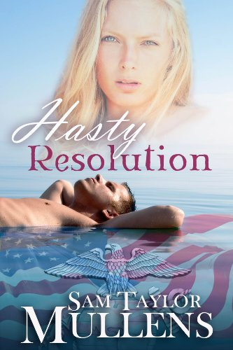 Hasty Resolution by Sam Taylor Mullens