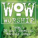 Wow: Worship Green