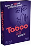 Hasbro - Taboo, in Italiano