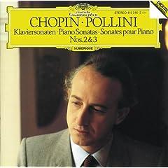Chopin: Piano Sonata No.3 in B minor, Op.58 - 3. Largo