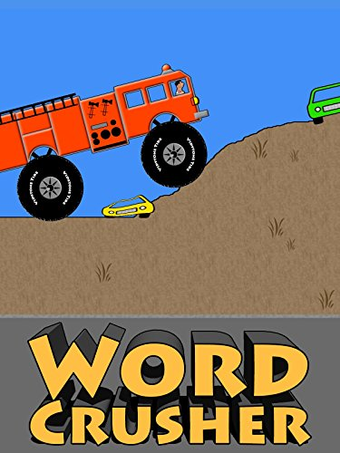 Monster Truck Word Crusher 5