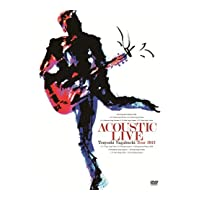 長渕剛 ACOUSTIC LIVE 2013「Thank You!」(DVD)