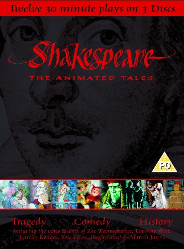 more tales from shakespeare pdf