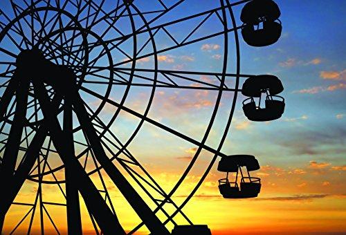 Gift Trenz Ferris Wheel- Motion Magnet