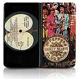 Sgt Pepper's Lonely Hearts Club Bandサージェント・ペパーズ・ロンリー・ハーツ・クラブ・バンド[Beatlesビートルズ]アナログレコード長財布/ナイロン