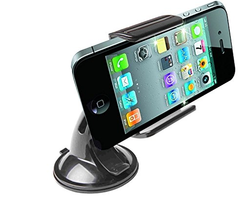 IBRA® Universal in Car Holder for iPhone 6/ 6 Plus / 5s ...