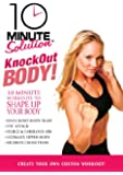 10 Ms: Knockout Body Wkout