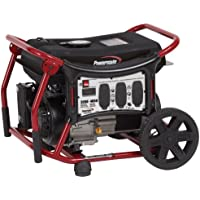 Powermate PM0143250 3250 Watt Gasoline Portable Generator