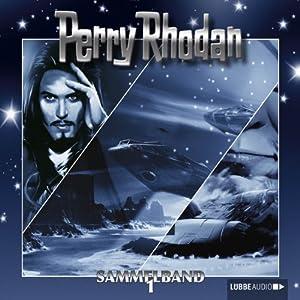 Perry Rhodan: Sammelband 1 (Perry Rhodan Sternenozean 1-3) Hörspiel