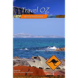 Travel Oz Spirit of the Outback