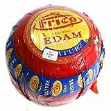 エダムチーズ (赤球) 約1.6Kg