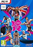 London 2012: The Official Video Game of the Olympic Games /PC