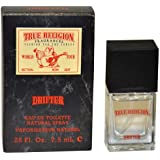 Drifter Cologne by True Religion Brand Jeans for men Colognes