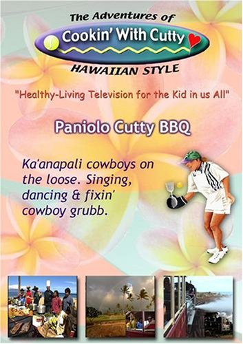 CTV29 Paniolo Cutty BBQ