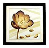 FLOWER WALL HANGING PHOTO FRAME