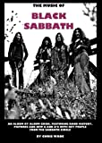 img - for The Music of Black Sabbath book / textbook / text book
