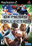 Sega Genesis Collection - PlayStation 2