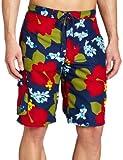 French Connection Men's Cleethorpes Paradise Swim Shorts