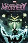 Journey into Mystery by Kieron Gillen...