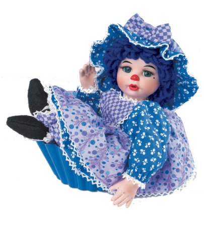 Marie Osmond Rag  A Muffin Blueberry - Buy Marie Osmond Rag  A Muffin Blueberry - Purchase Marie Osmond Rag  A Muffin Blueberry (Charisma, Toys & Games,Categories,Dolls,Porcelain Dolls)