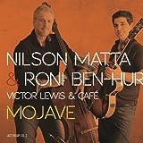 Mojave (Jazz Therapy, Volume 3)