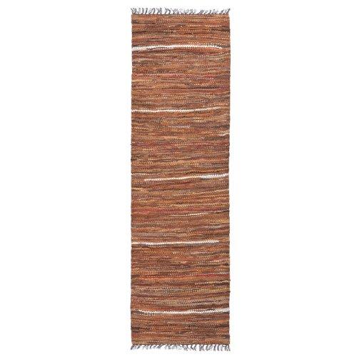 Extra Weave USA Tucson Hallway Rug Runner, 2.5 x 8