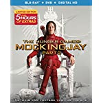 Jennifer Lawrence (Actor), Josh Hutcherson (Actor), Francis Lawrence (Director)|Format: Blu-ray (64)Release Date: March 22, 2016Buy new:  $39.99  $22.99