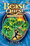 Beast Quest 34: Murk the Swamp Man
