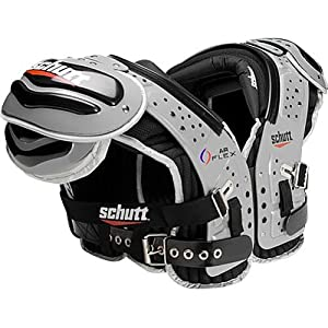 Schutt Air Flex Advantage Football Shoulder Pads by Schutt