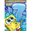 Spongebob Squarepants: The Complete 7th Season [DVD]