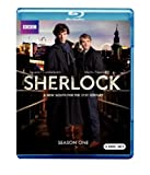 Sherlock: Season One [Blu-ray]