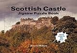 Scottish Castle Jigsaw Puzzle Book