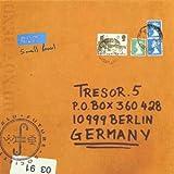 echange, troc Artistes Divers - Tresor Vol 5