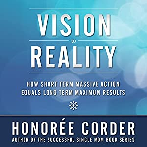 Vision to Reality Audiobook