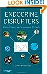 Endocrine Disrupters: Hazard Testing...