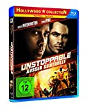 Image de BD * Unstoppable [Blu-ray] [Import allemand]