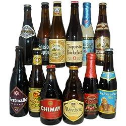 Belgian Beer Taster Pack