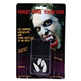 Futaba Devil Tooth Fangs Zombie Vampire Dentures Halloween Party Props