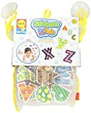 ALEX® Toys - Bathtime Fun Stickers For The Tub - Playtime Pals 634W