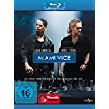 Miami Vice [Blu-ray]von &#34;Gong Li&#34;
