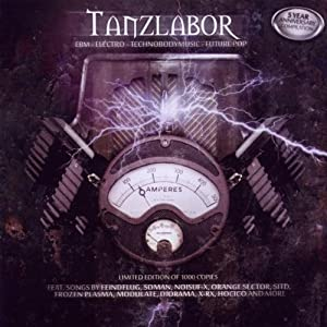 Sampler : Tanzlabor Volume 1