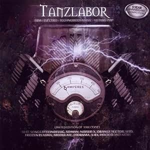 Tanzlabor