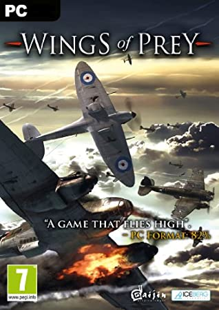 Wings of Prey [Download]