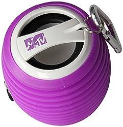 MTV Fashiontronix Barrel Purple
