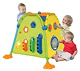 Tomy Play to Learn Discovery Dome Deluxe