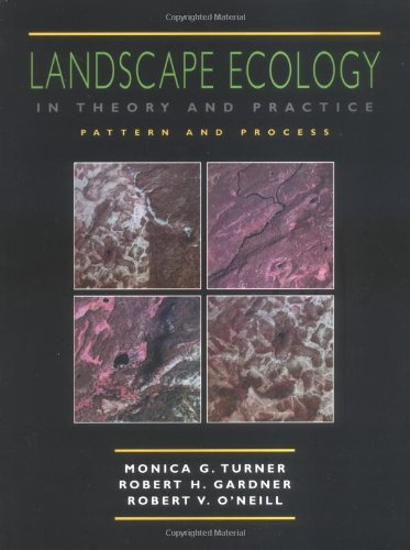 Landscape Ecology in Theory and Practice: Pattern and...