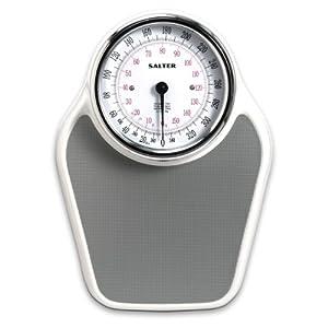Salter 200whgylkr Large Dial Mechanical Scale Amazon Co